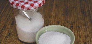 Suikerdenduvel
